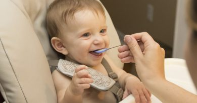 Best foods to give your baby