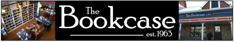 the bookcase logo
