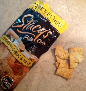 Stacy's Pita Chips review