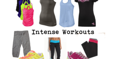 what to wear to your first fitness class