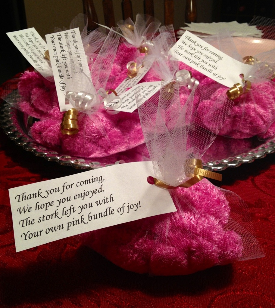 baby shower favors for girls best baby decoration