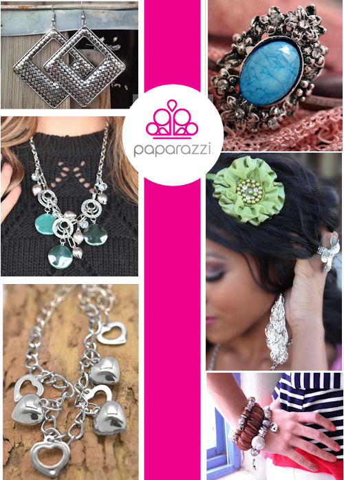 paparazzi 2013 accessories