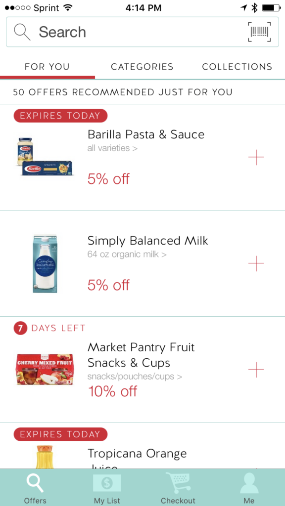 target cartwheel how to use it