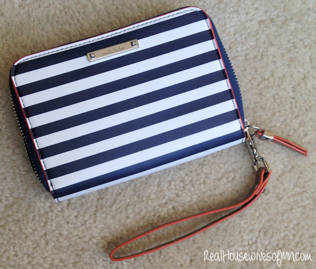 stella and dot tech wallet