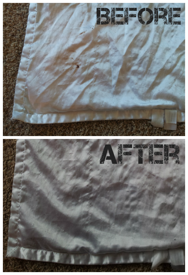 blanket before and after dreft #shop