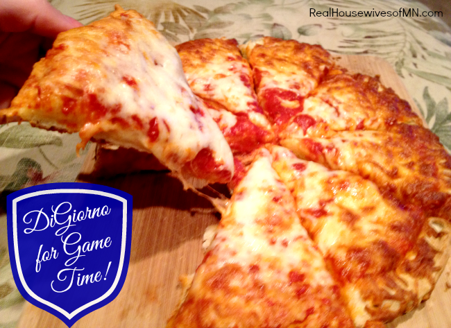digiorno for game time #shop