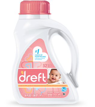 dreft baby laundry detergent #shop