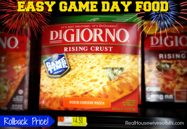 game time food digiorno #shop