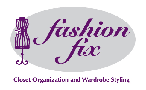 Fashion Fix Logo