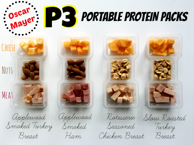 The Oscar Mayer Brand Introduces P3 Portable Protein Pack A Groundbreaking Alternative To Gels Powders And Bars 246857941 in addition Lets Just Call Oscar Meyers New Protein Packs What They Really Are Lunchables For Adults additionally Oscar Mayer P3 Portable Protein Packs Coupon in addition Breakthrough Innovation Award Winning Products Announced as well Oscar Mayer Protein Packs 50 At Food Lion. on oscar myer p3