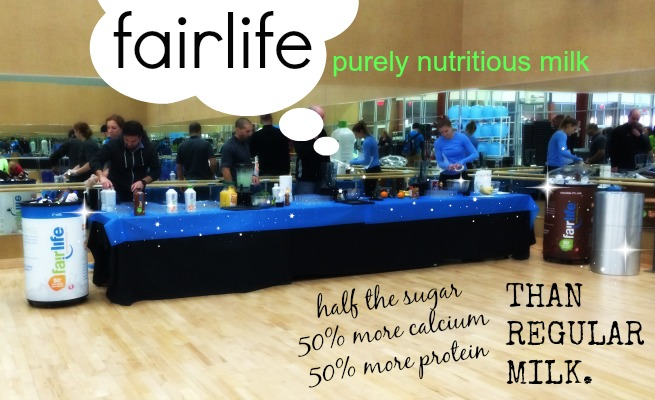 fairlife purely nutritious milk