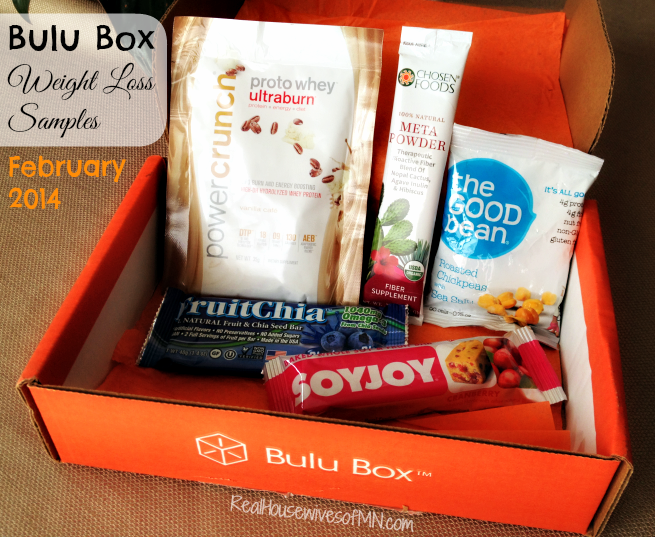 bulu box february 2014 #shop