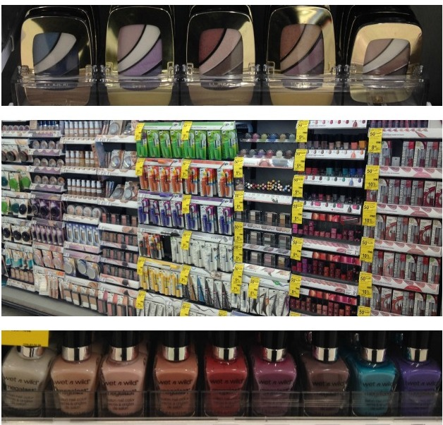 Makeup. Browse different tones, shades and types of makeup to find the products that will accentuate your best features. Here at savermanual.gq, you'll find options for bringing out your eyes, lips, blushes for your cheeks and more. For the health of your skin, there are also makeup removers that effectively eliminate eye makeup and other cosmetics.