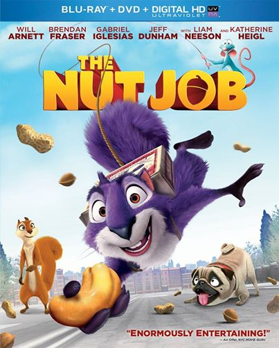 the nut job movie #ad