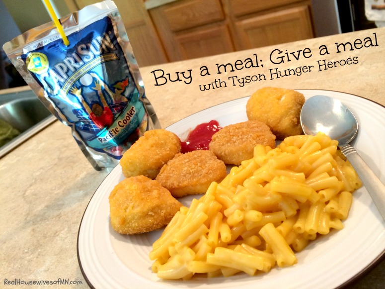 Buy a meal give a meal hunger heroes #shop