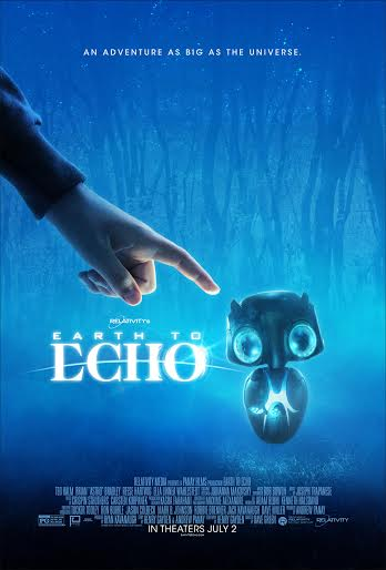 Earth to Echo Movie Minneapolis MN