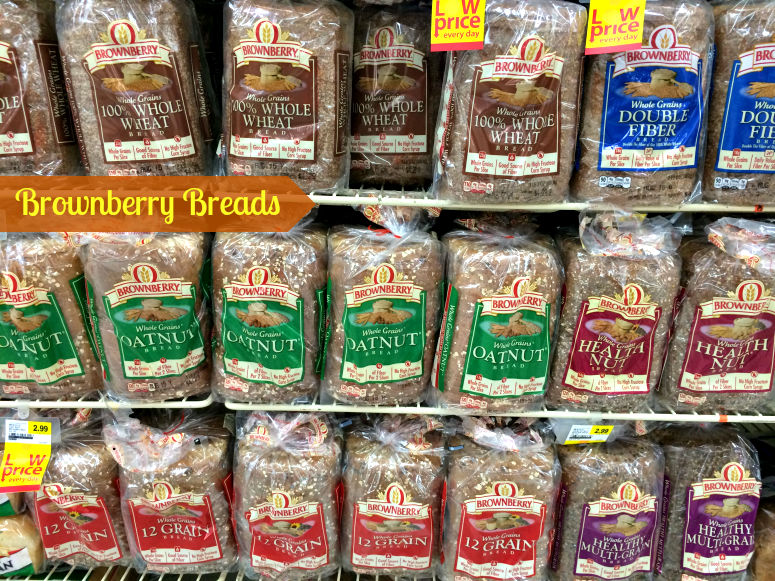 Brownberry Breads #shop