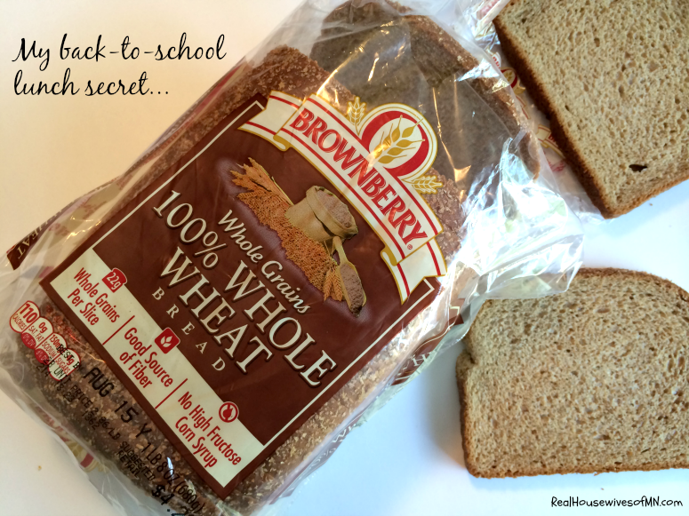 Brownberry Whole Grain Bread #shop