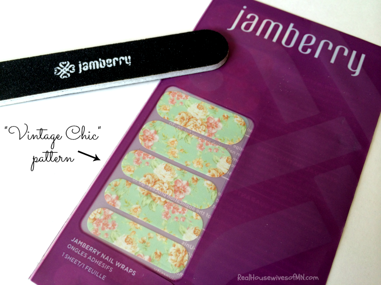 Jamberry Vintage Chic #shop