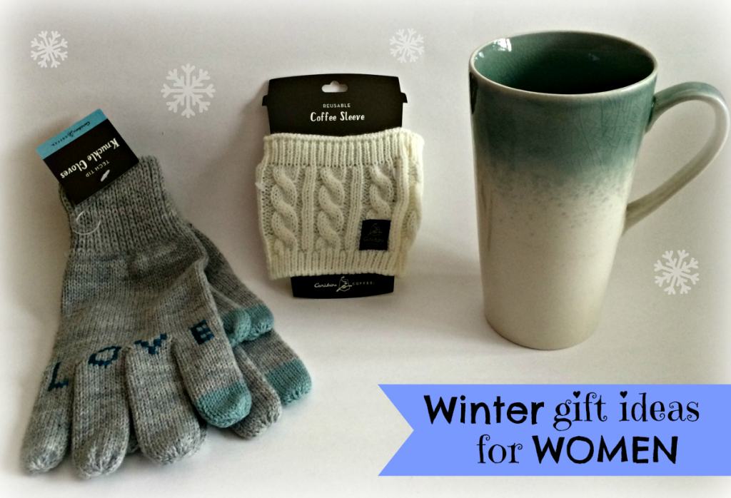 Winter gift ideas for women