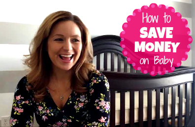 How to save money on baby