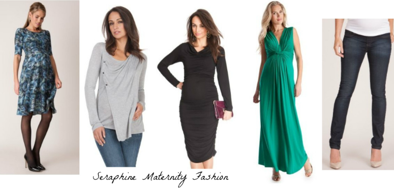 Seraphine Maternity Fashion