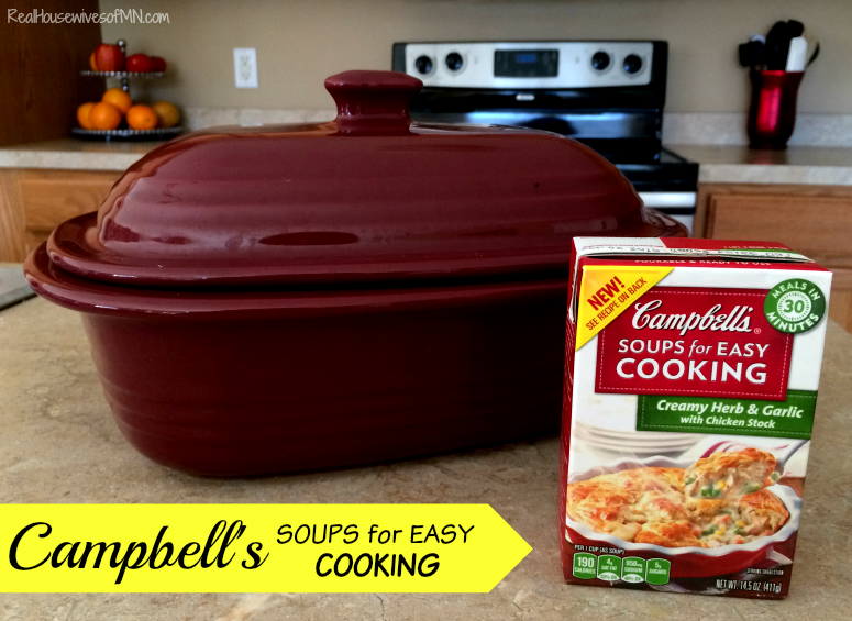 Campbells soups for easy cooking #shop