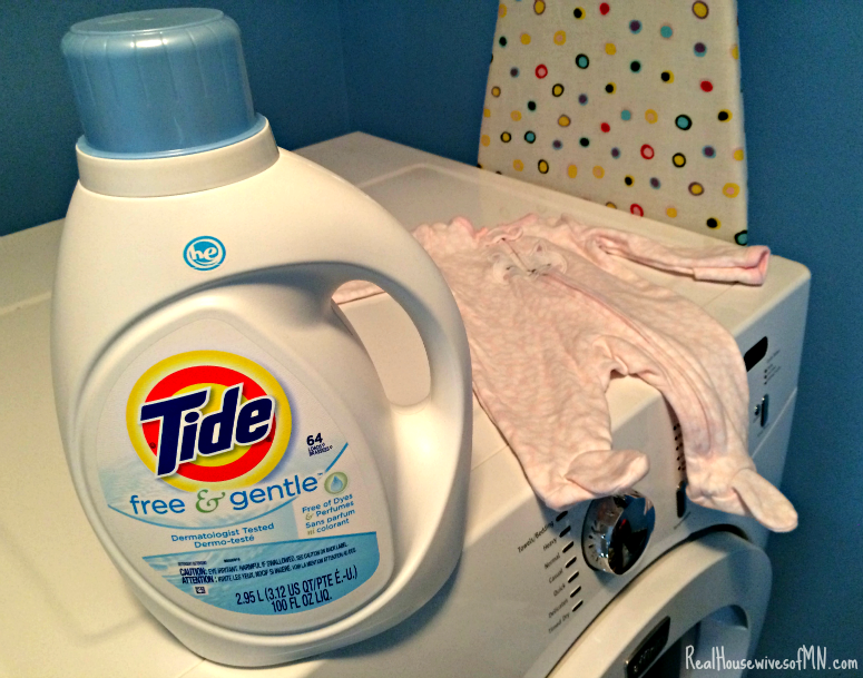 Stock up and save on Tide #ad