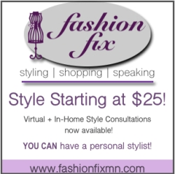 Fashion Fix MN