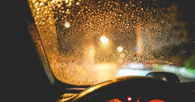 how to defrost car windows