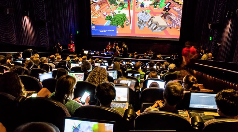 Super League Gaming comes to Minnesota