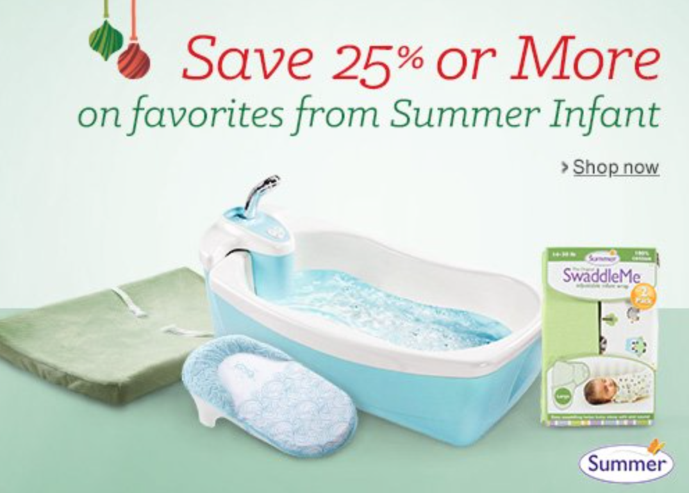 Summer infant sale on amazon