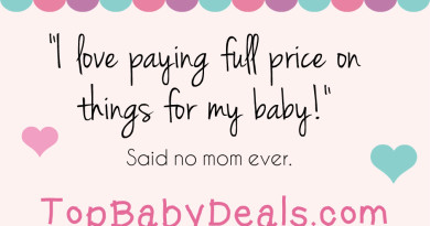 baby deal site