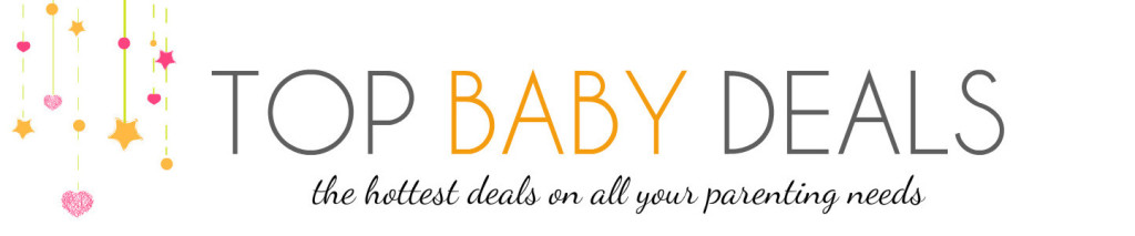 top baby deals and discounts