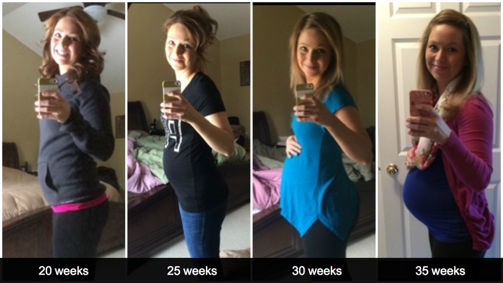 Post-Baby Weight Loss: My Journey to Fit - Real Housewives ...