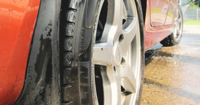quick guide to car tires