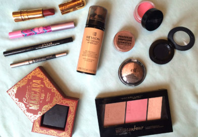 Spring Beauty Product Roundup