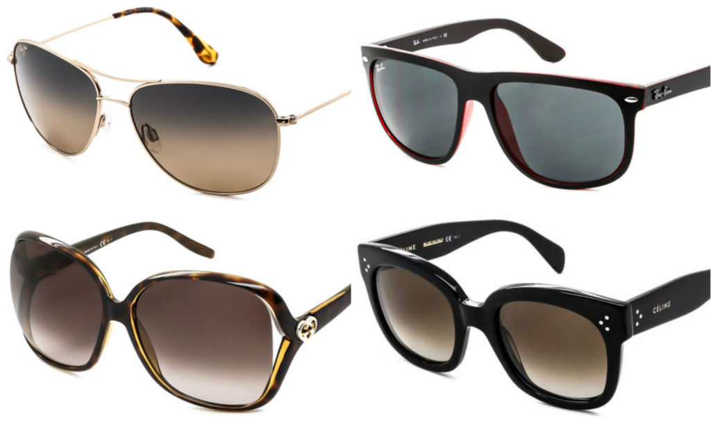 sunglass trends of 2016