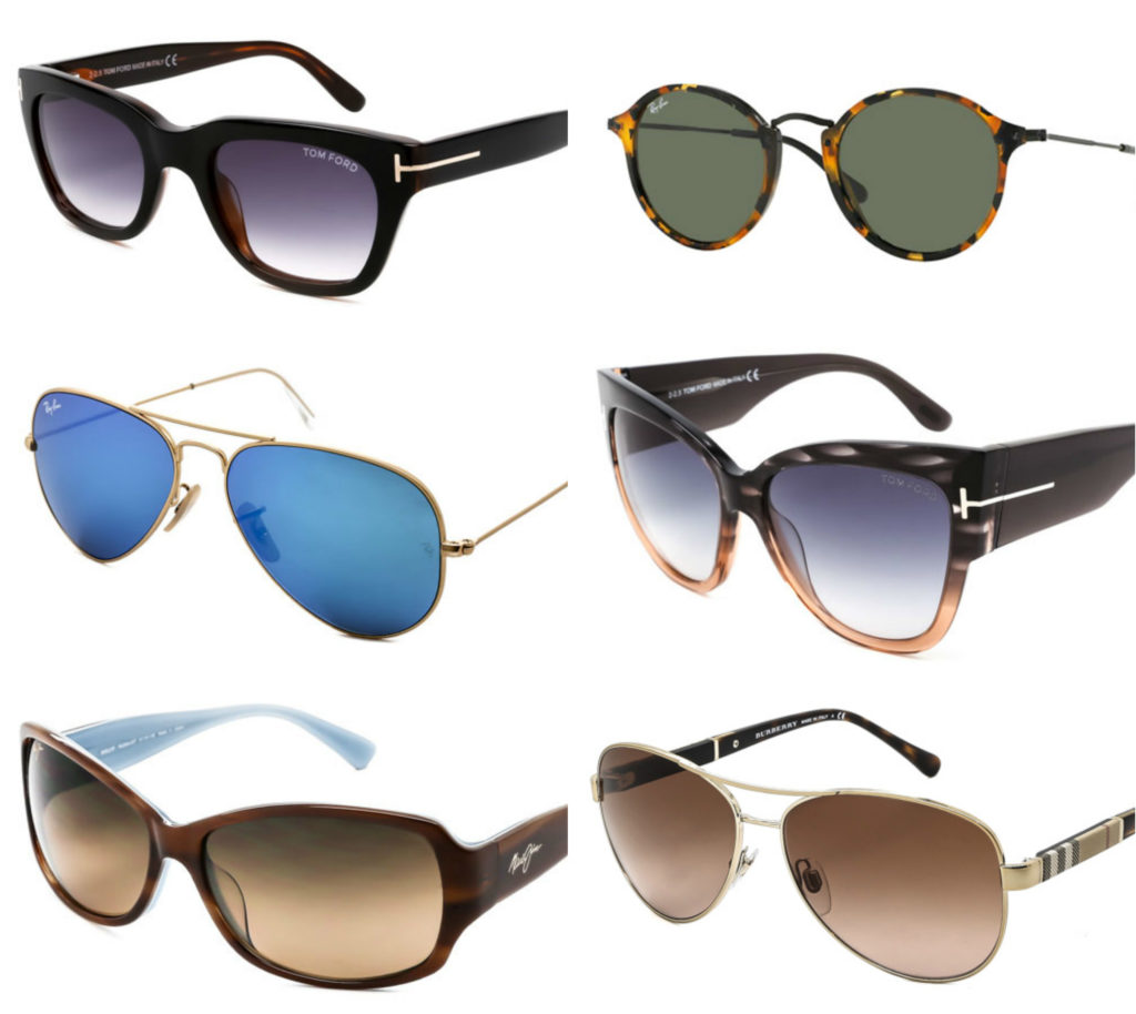 sunglasses trends 2016
