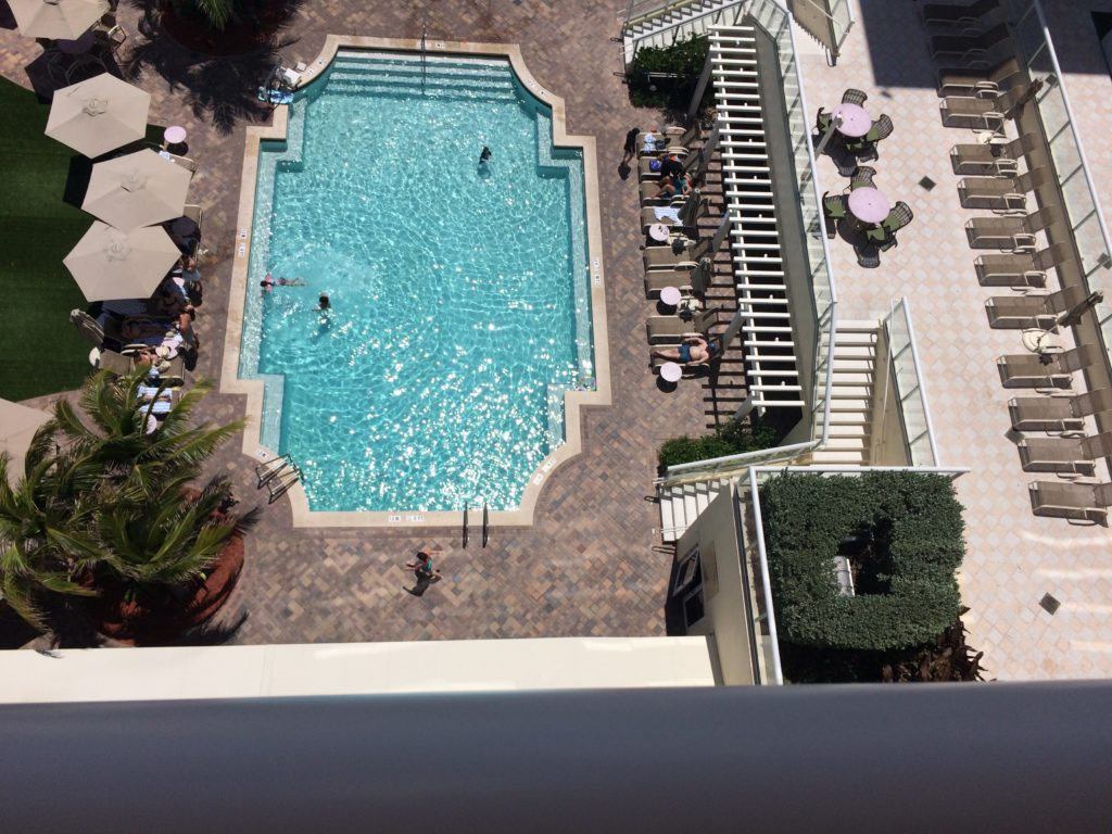 Marriott Pompano Beach FL