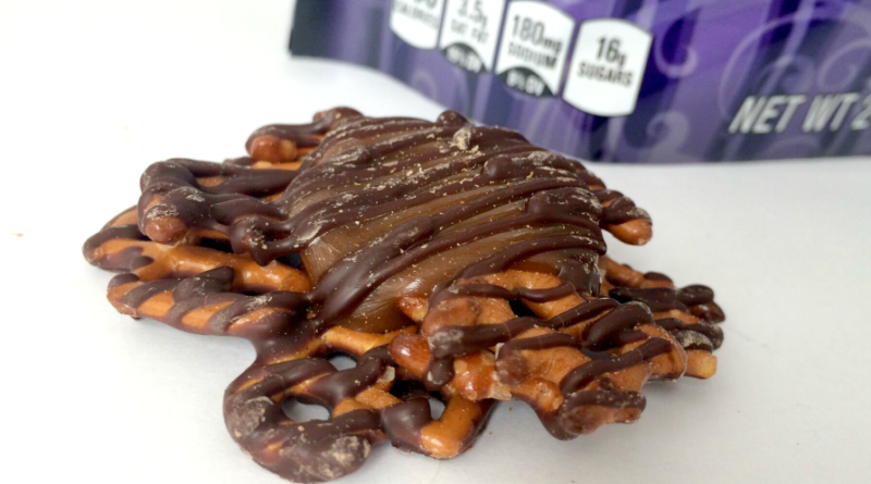 snappers chocolate snack