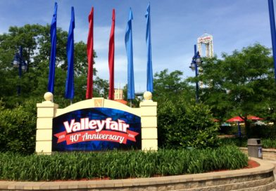 Our Family Fun Day at Valleyfair