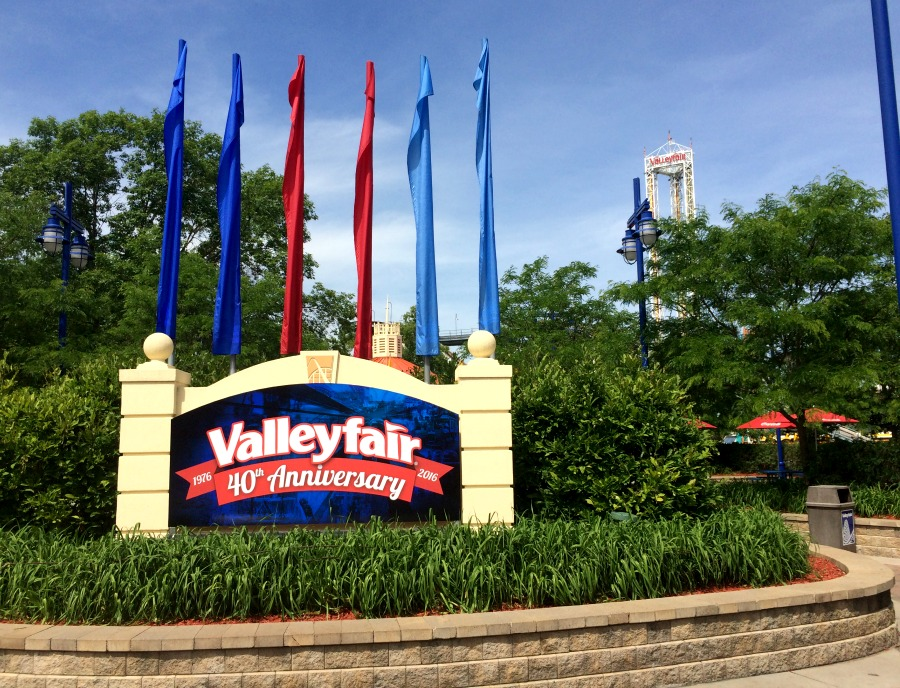 valleyfair minnesota amusement park