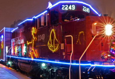2016 Winter Event Schedule at Union Depot