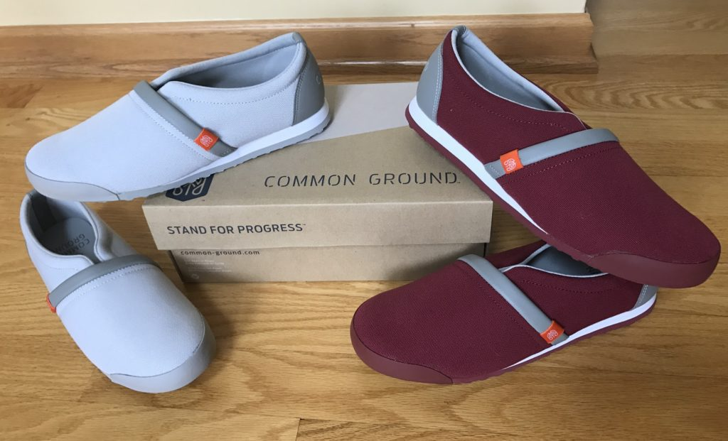 Common Goods shoes