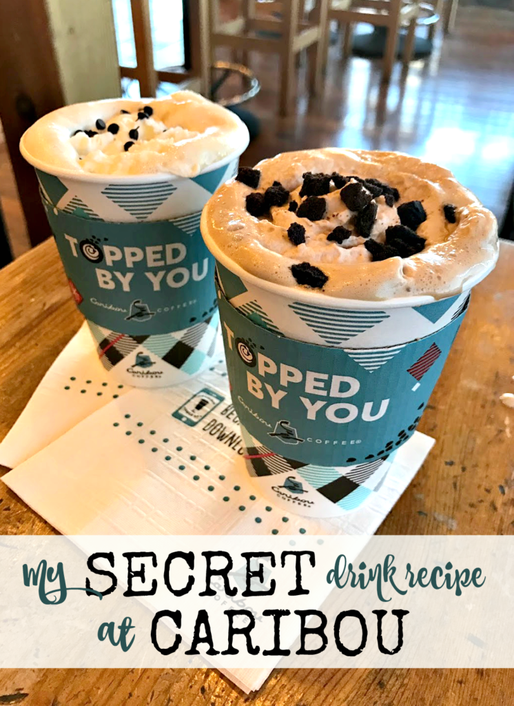 Super top secret Caribou Coffee holiday drinks worth trying