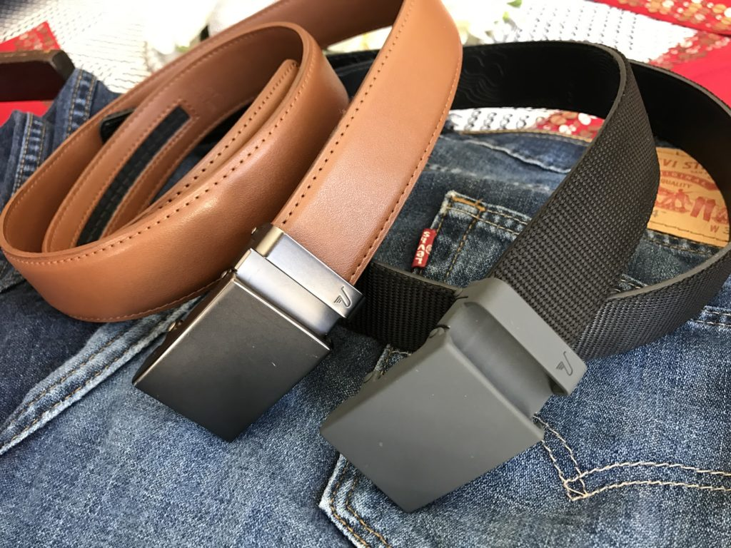 mission belts