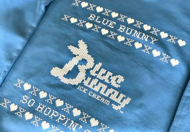 Score a Limited-Edition Blue Bunny Ugly Sweater!