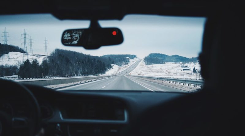 Winter Wisconsin Road Trips