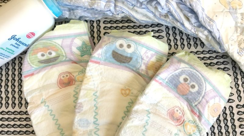 How to Save 20% on Diapers Each Month